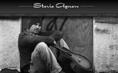 Stevie Agnew