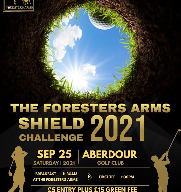 Foresters Arms Golf Aberdour